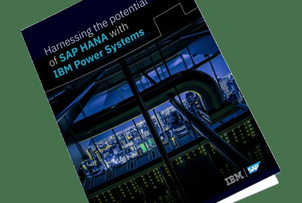 Benut het volledige potentieel van SAP HANA
