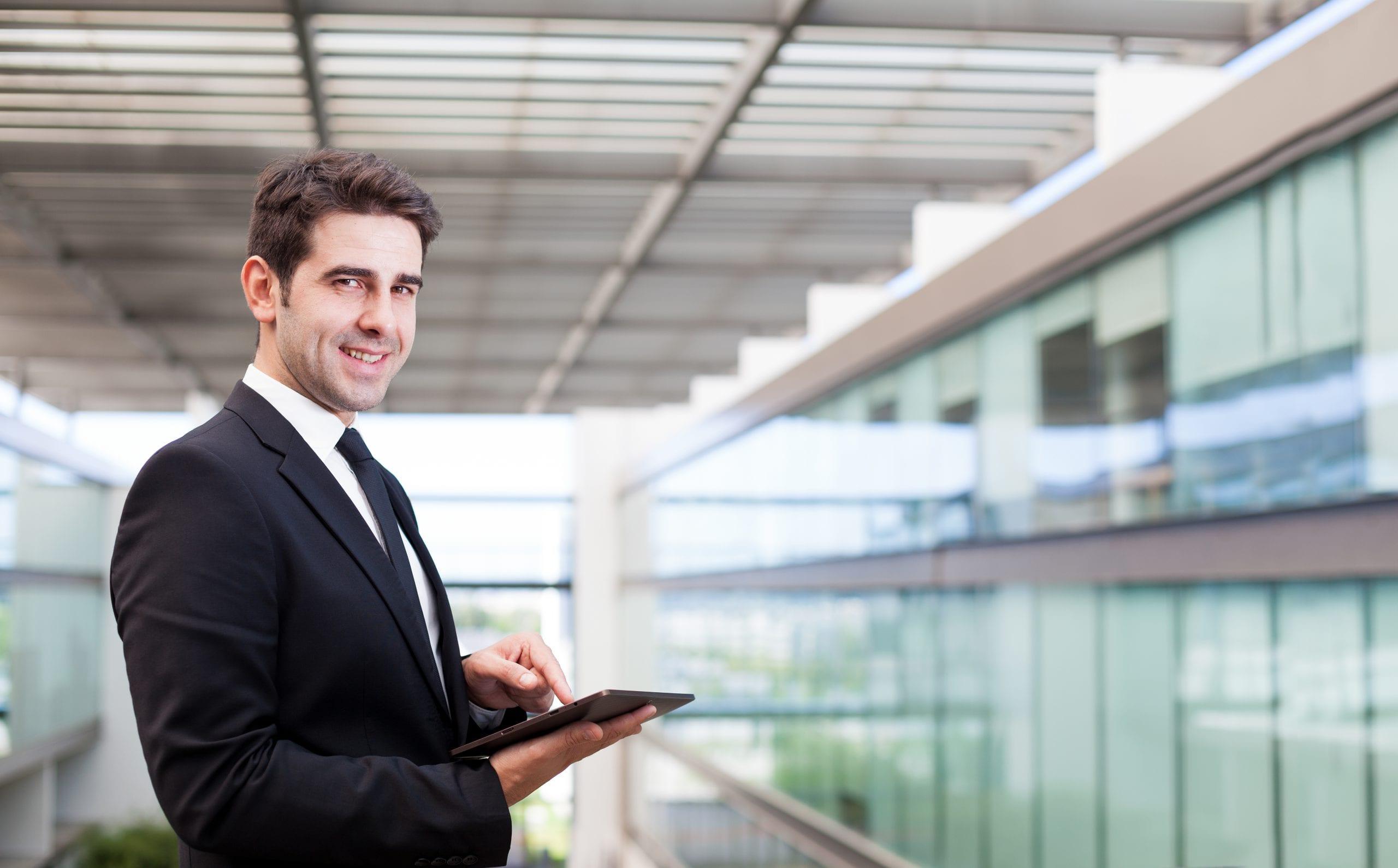 Sazas: Op eigen benen met een nieuwe IT-infrastructuur en beheer op locatie