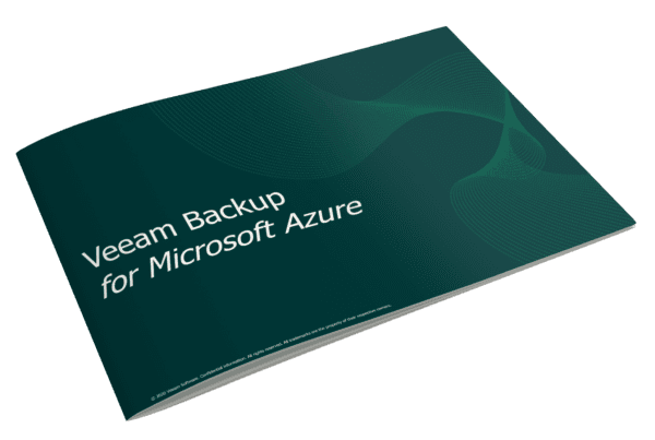 Veeam on Azure
