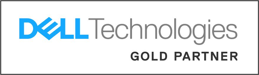 ExtraVar_DELL Technologies Gold Partner