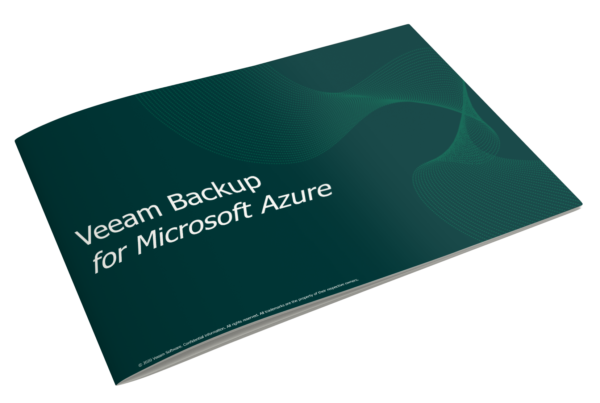 veeam backup azure