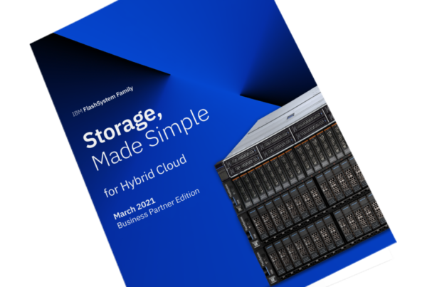 ExtraVar - Storage, made simple for Hybrid Cloud - Client & Business Partner Edition